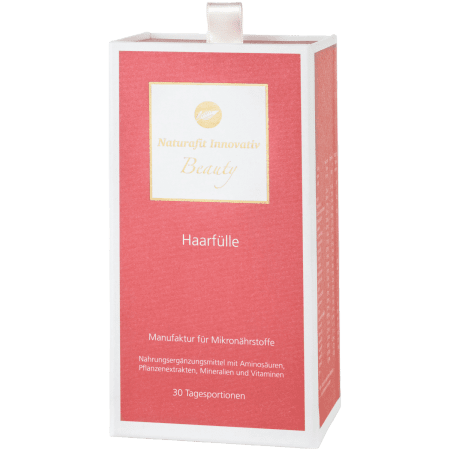 Naturafit Innovativ Beauty Haarfülle